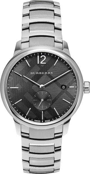 Мужские часы Burberry BU10005 часы burberry