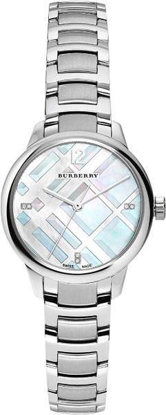 Женские часы Burberry BU10110 burberry туалетная вода burberry sport 15 ml
