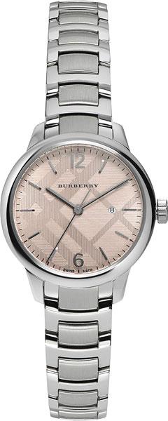 Женские часы Burberry BU10111 женские часы tokyobay tram t105 bu