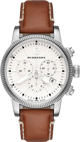 Мужские часы Burberry BU7817