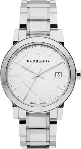 Мужские часы Burberry BU9000 часы burberry