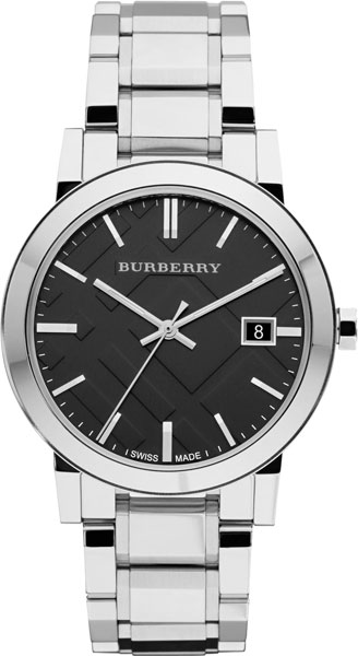 Мужские часы Burberry BU9001 часы burberry