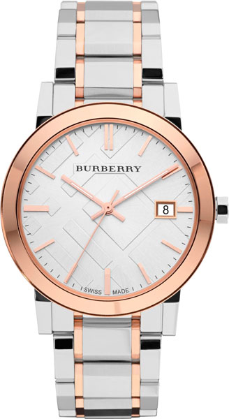 Мужские часы Burberry BU9006