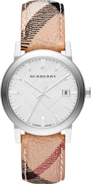Женские часы Burberry BU9025 часы burberry
