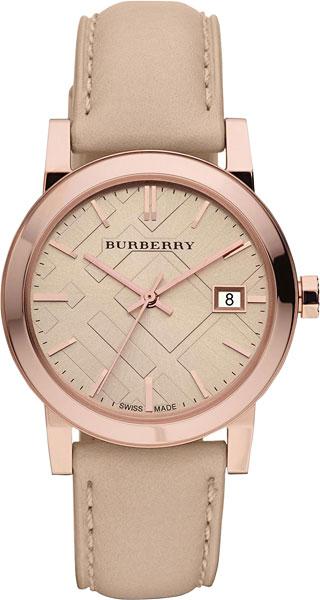 все цены на  Женские часы Burberry BU9109  в интернете