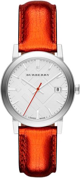 Женские часы Burberry BU9121 часы burberry