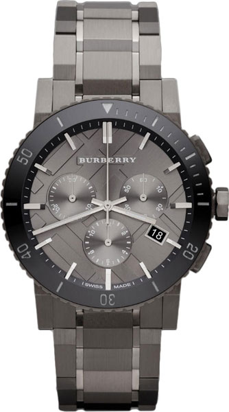 Мужские часы Burberry BU9381