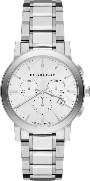 Мужские часы Burberry BU9750