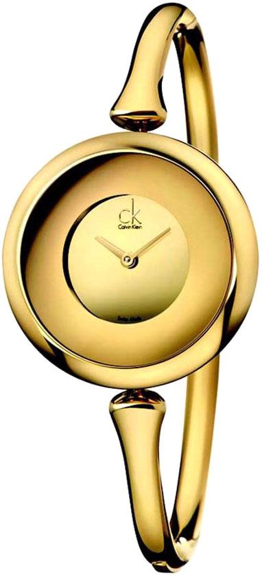 Женские наручные fashion часы в коллекции Sing Calvin Klein от AllTime