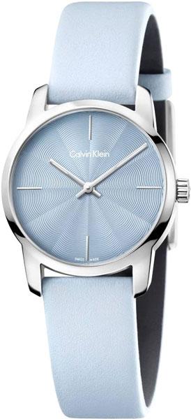 Фото «Швейцарские наручные часы Calvin Klein K2G231VN»