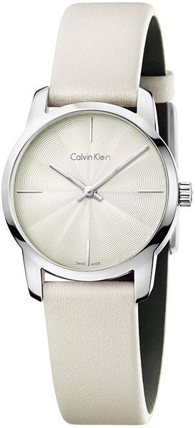 Фото «Швейцарские наручные часы Calvin Klein K2G231XH»