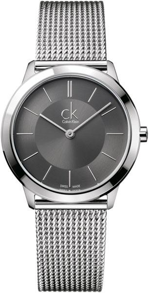 Фото «Швейцарские наручные часы Calvin Klein K3M22124»