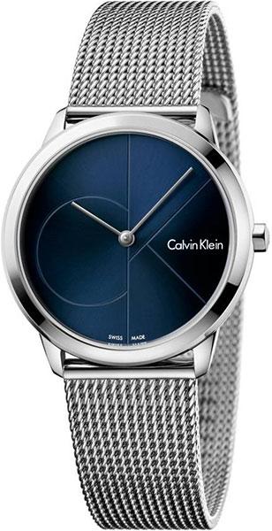Фото «Швейцарские наручные часы Calvin Klein K3M2212N»