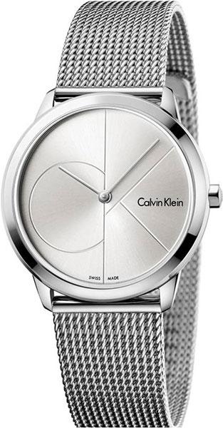 Фото «Швейцарские наручные часы Calvin Klein K3M2212Z»