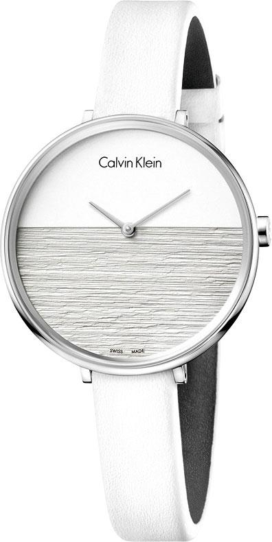Фото «Швейцарские наручные часы Calvin Klein K7A231L6»