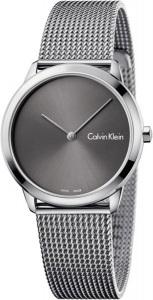 a355f219 Женские наручные часы Calvin Klein — купить на официальном сайте ...
