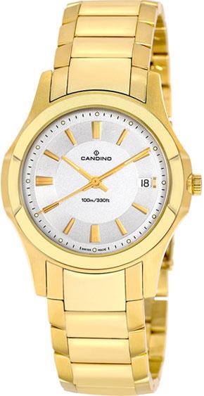 Фото - Мужские часы Candino C4296_1 бензиновая виброплита калибр бвп 13 5500в