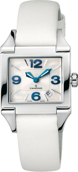 Женские часы Candino C4361_1-ucenka цена и фото