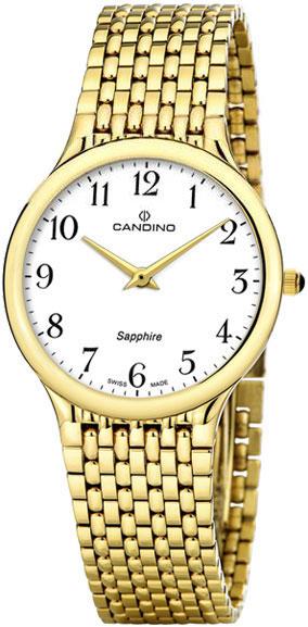 Мужские часы Candino C4363_1-ucenka цена и фото