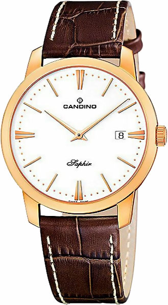 Мужские часы Candino C4412_3 candino casual c4440 1