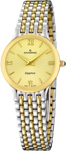 Фото - Женские часы Candino C4415_2 бензиновая виброплита калибр бвп 13 5500в