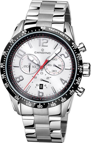 Мужские часы Candino C4429_A