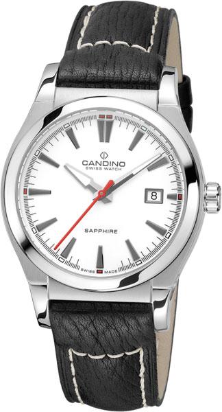 Мужские часы Candino C4439_1 цена 2017
