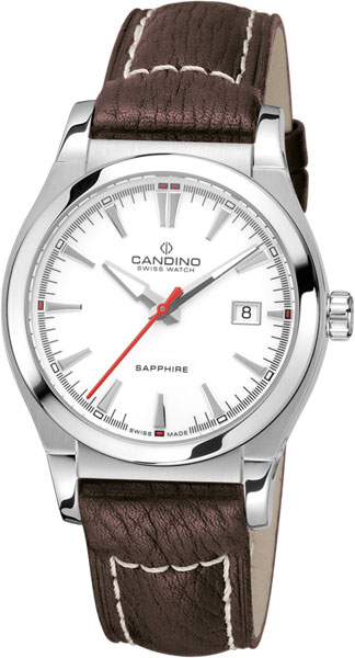 Мужские часы Candino C4439_2 цена 2017
