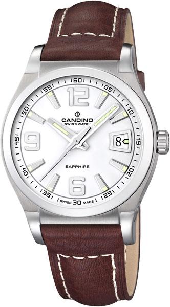 Мужские часы Candino C4439_8 candino casual c4440 1