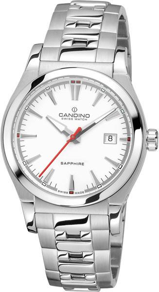 Мужские часы Candino C4440_1-ucenka мужские часы lars larsen 120gban ucenka