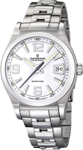 Мужские часы Candino C4440_6 candino casual c4440 1