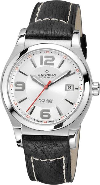 Мужские часы Candino C4441_1 candino casual c4440 1
