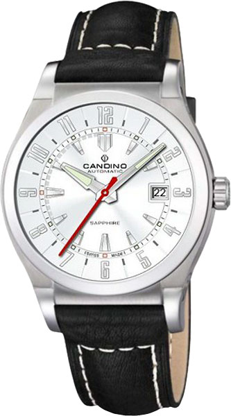 Мужские часы Candino C4441_3 candino casual c4440 1