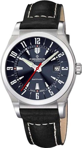 Мужские часы Candino C4441_4 candino casual c4440 1