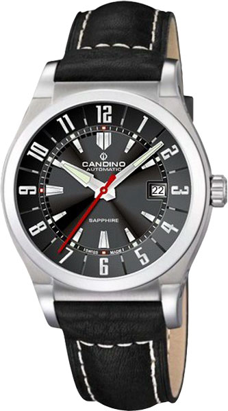 Мужские часы Candino C4441_5 candino casual c4440 1