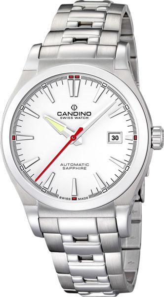 Мужские часы Candino C4442_1 candino casual c4440 1