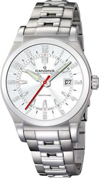 Мужские часы Candino C4442_3 candino casual c4440 1