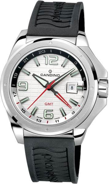 Мужские часы Candino C4451_2 все цены