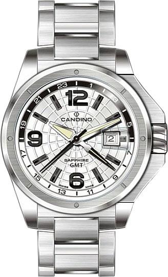 Мужские часы Candino C4451_A