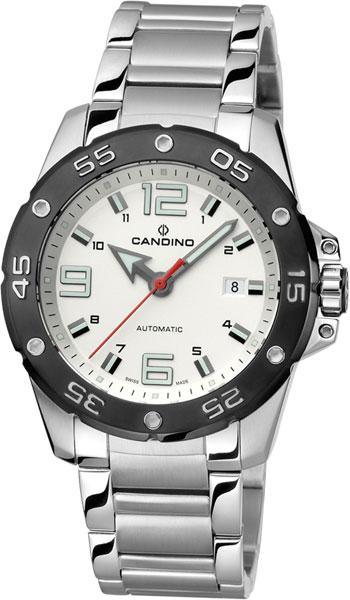 Мужские часы Candino C4452_1 все цены