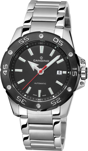 Мужские часы Candino C4452_3 все цены