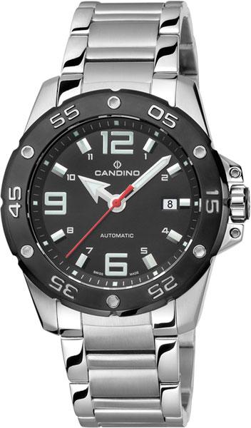 Мужские часы Candino C4452_4 candino c4569 2 page 1