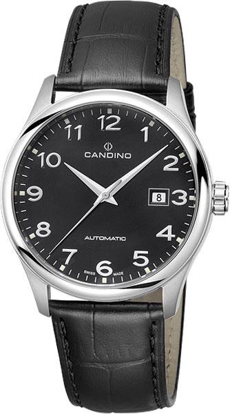 Мужские часы Candino C4458_4 цена и фото