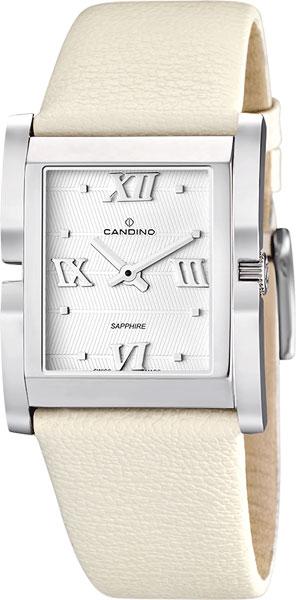 Женские часы Candino C4468_2 цена и фото