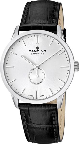Мужские часы Candino C4470_1 все цены