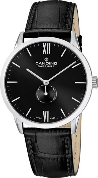 Мужские часы Candino C4470_4 все цены