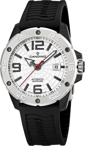 Мужские часы Candino C4474_1 candino casual c4440 1