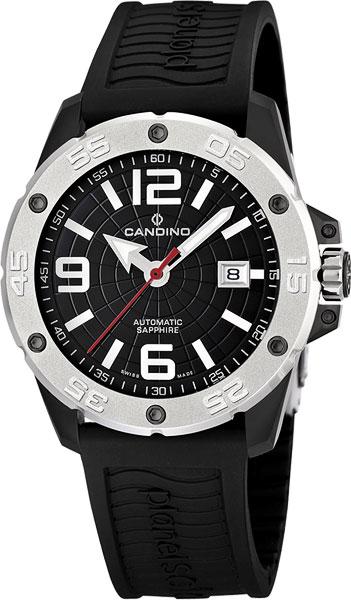 Мужские часы Candino C4474_2 candino casual c4442 3