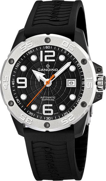 Мужские часы Candino C4474_3 цена 2017