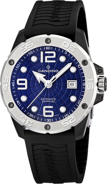 Мужские часы Candino C4474_4 цена 2017